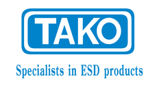 Tako (Thailand) is specialists in ESD Products. Our product are Manufacturer Rubber band, ESD Rubber Band, Antistatic Rubber Band, AS Rubber Band, ESD Tape, Conductive Grid Tape, AS Clear Tape and ESD Products,Conductive Slipper, CC Slipper, Antistatic sl